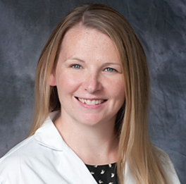Eleanor Faherty, MD, FACS