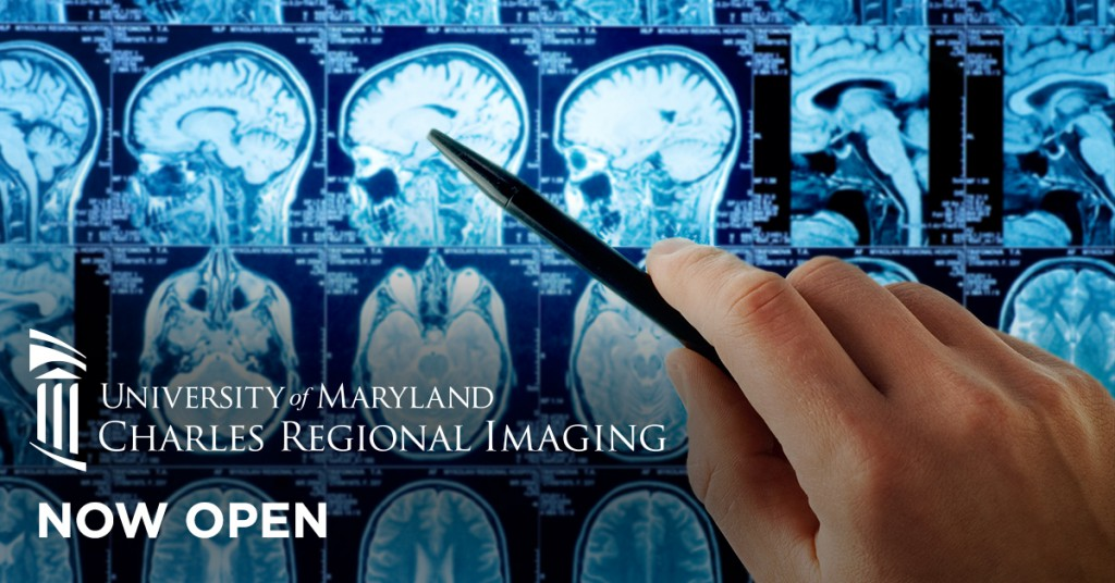 Charles Regional Imaging Now Open