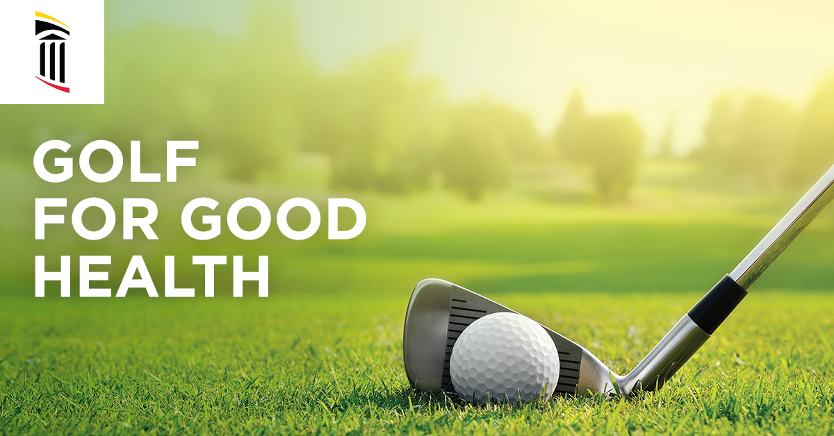 Golf for Good Health