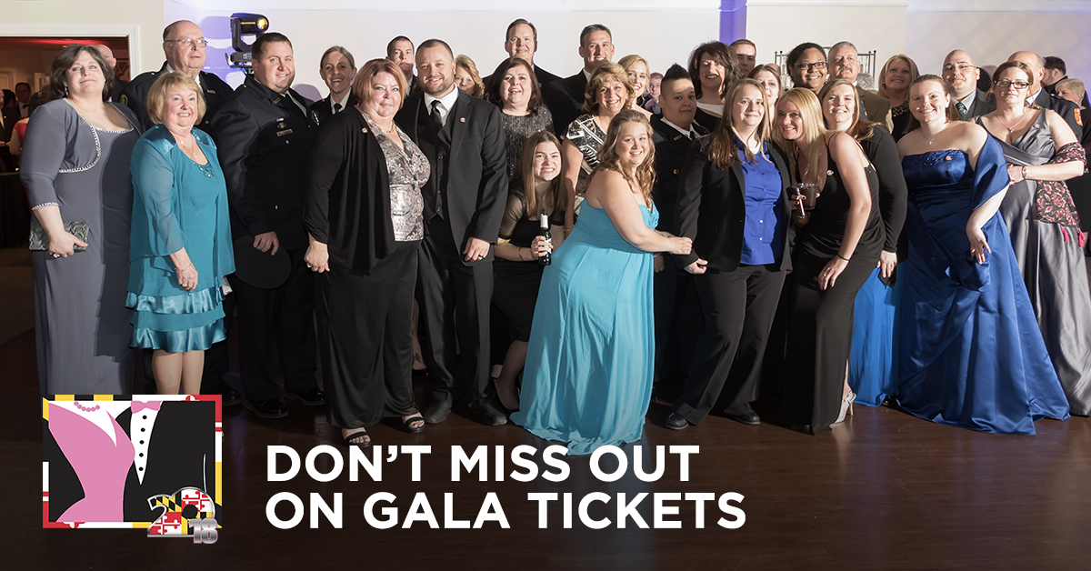 Don't Miss Out on Gala Tickets