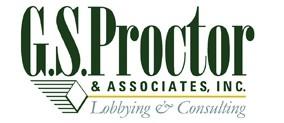 G.S. Proctor Logo