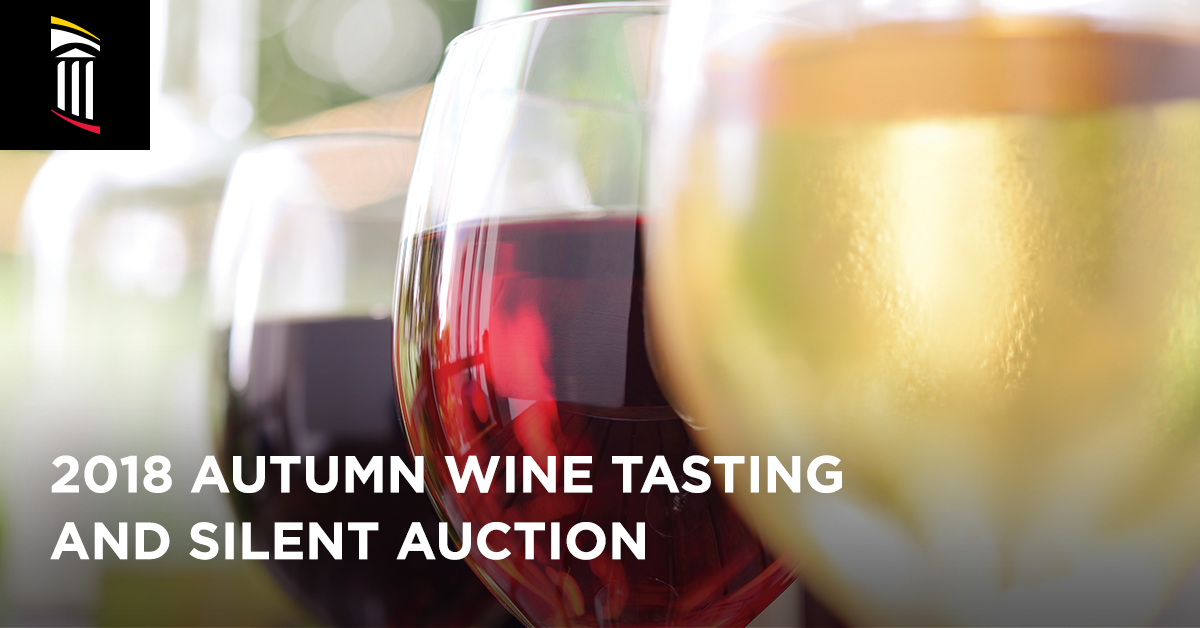 2018 Autumn Wine Tasting and Silent Auction