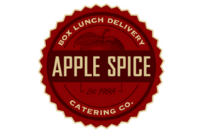 Apple Spice Junction Logo