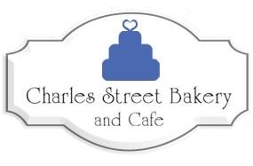 Charles Street Bakery Logo