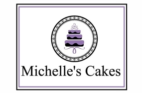 Michelle's Cakes Logo