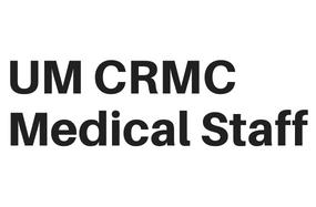 UM CRMC Medical Staff
