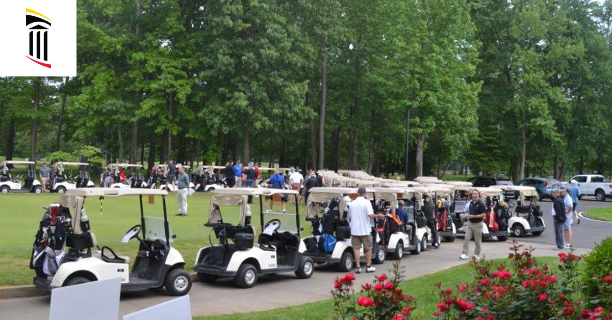2019 CRMC Foundation Golf Events - Golf Carts